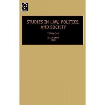 Studies in Law Politics and Society by Sarat & Austin