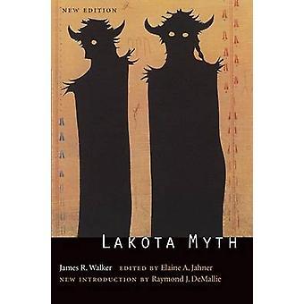 Lakota Myth by Walker & James R.
