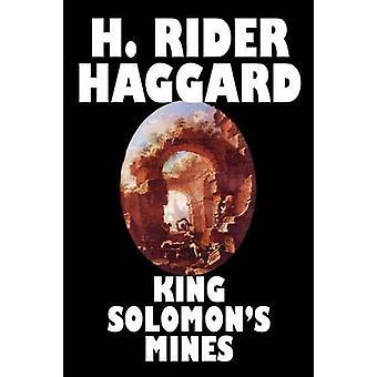 King Solomons Mines por Haggard y H. Rider
