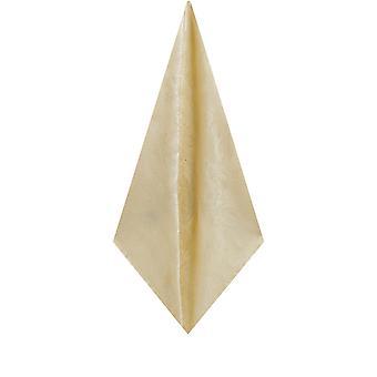 Mouchoir de poche or Dobell Mens mouchoir Paisley Pattern mariage accessoire