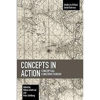 Concepts In Action - Conceptual Constructionism by Concepts In Action -
