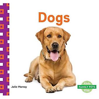 Dogs by Julie Murray - 9781629709000 Book