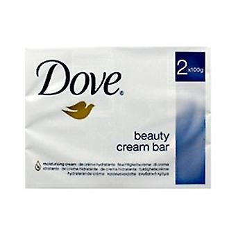 Dove Beauty Cream Bar Soap