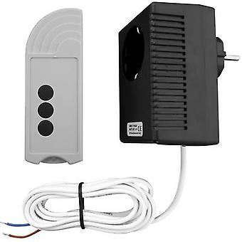 Universal wireless door opener mod kit SVS Nachrichtentechnik 00371.93