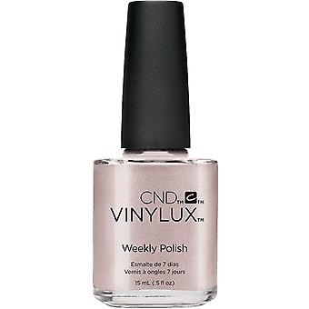 CND vinylux Contradictions Weekly Nail Polish Colour Collection - Safety Pin (194) 15ml