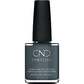 CND vinylux Exclusive Colours 2019 Nail Polish Collection - Whisper (299) 15ml