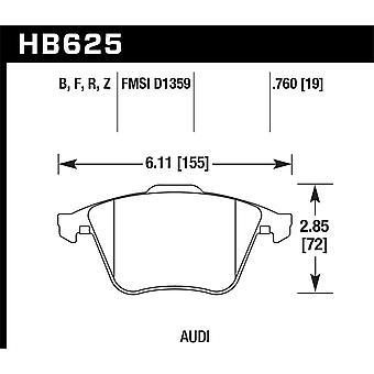 Hawk Performance HB625B. 760 HPS 5,0