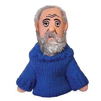 Finger Puppet - UPG - Hemingway Soft Doll Toys Gifts Licensed New 0630