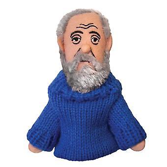 Fingerpuppe - UPG - Hemingway weiche Puppe Spielzeug Geschenke lizenziert neue 0630