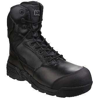 Magnum Mens Stealth Force 8.0 Ct Cp Side Zip Boot