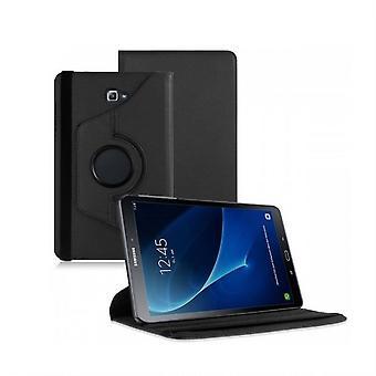 360 Twist sleeve Samsung Galaxy Tab S4 (T835) Black