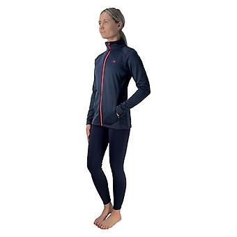 Hy Womens/Ladies Signature Softshell Jacket