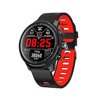 L5 smartwatch-Red