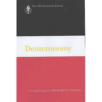 Deuteronomium - Een commentaar van Richard D. Nelson - 9780664219529 Boek