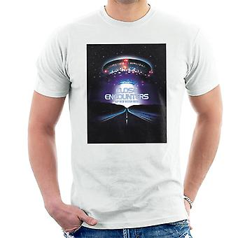 Close Encounters of the Third Kind Movie Poster Men's T-Shirt