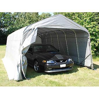 Tenda garage PRO 3,6x6x2,68m PE,