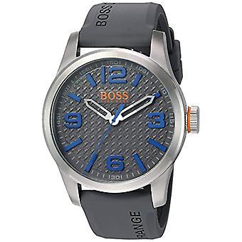 Hugo Boss Clock Man Ref. 1513349_US