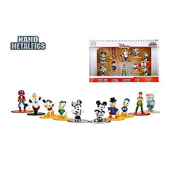 Disney nano Metalfigs 10 PK Wave 02