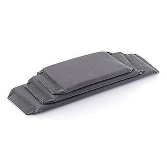 "XD Design Internal Dividers Bobby Hero XL 17"" Anti-Theft Backpack"