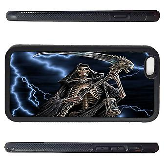iPhone 6 shell with Reaper picture print