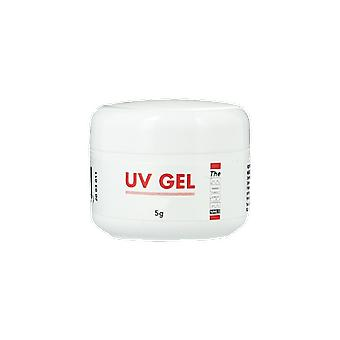 El borde de uñas UV Gel 5g rosa