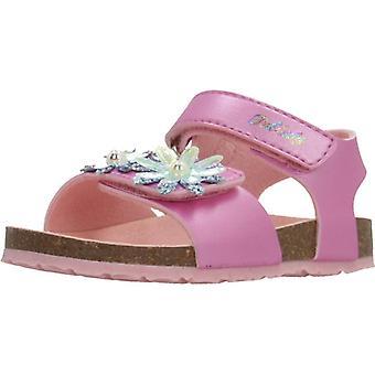 Pablosky Sandals 469375 Pink Color