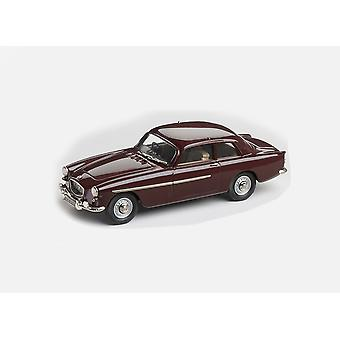 Bristol 406 (1960) Diecast Model Car