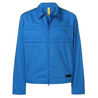 5 Moncler Genius X Craig chaqueta de garabato verde
