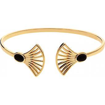 Jonc Arielle Dor bracelet
