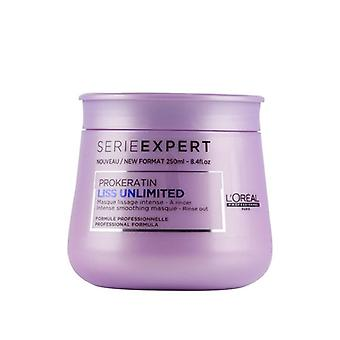 Mask nourishing Hair Liss Unlimited the L'Oreal Expert professional (250 ml)