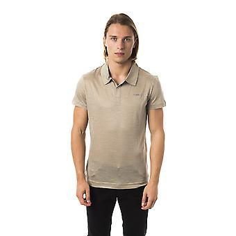 Men's Byblos short sleeves polo