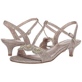 Adrianna Papell Damen's Tacy Heeled Sandale