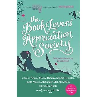 The Book Lovers Appreciation Society by Various