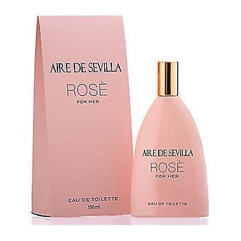 Women's Perfume Rose Aire Sevilla EDT/150 ml