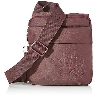 Mandarin Duck Md20 Purple Women's Shoulder Bag (Balsamic) 21.5x23x4cm (W x H x L)