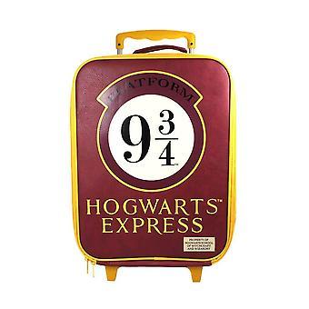 Harry Potter Tylypahkan Express Fenton Pyörillä Laukku