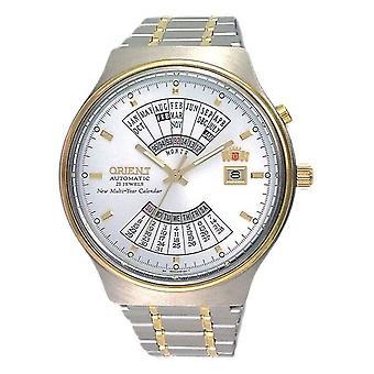 Orient Armbandsur Mäns mekaniska FEU00000WW