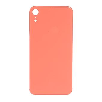 Coral Back Glass Replacement For iPhone XR   iParts4u