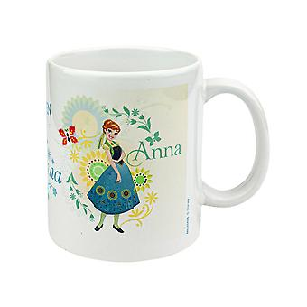 Frozen Fever, Mug - Elsa and Anna
