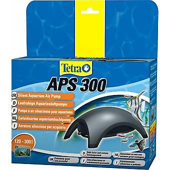 テトラ Aireador Tetratec APS300 (魚、フィルター ・水ポンプ、空気圧縮機)