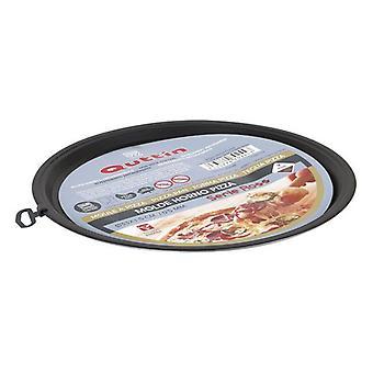 Pizza forma Quttin (33 x 1,5 cm)