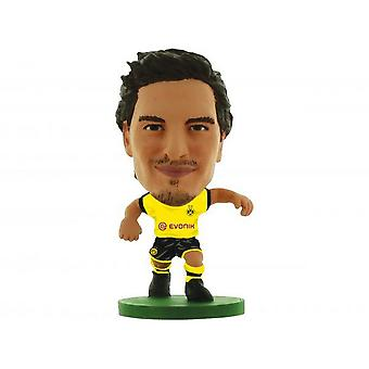 Soccerstarz Borussia Dortmund Mats Hummels Football Figure
