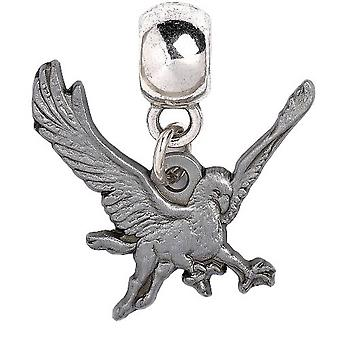 Harry Potter Silver Plated Buckbeak Charm