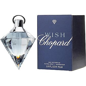 Quem dera Chopard Eau de Parfum Spray 75ml