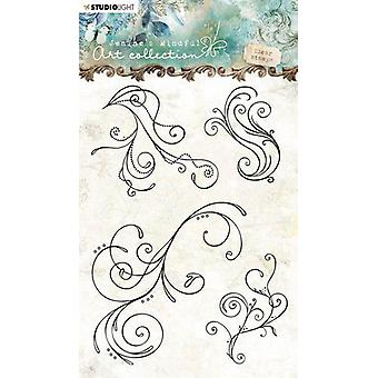 Studio Light Jenine's Mindful Art Clear Stamps-NR. 02