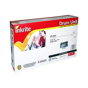 Inkrite Laser Drum Kit Toner compatível com Brother HL 5240 5250 5270 - DR3100