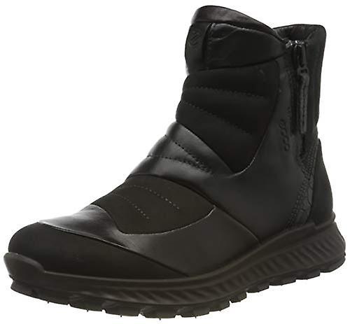 ECCO Women's Exostrike Hydromax Zip Hiking Boot 7TRXT