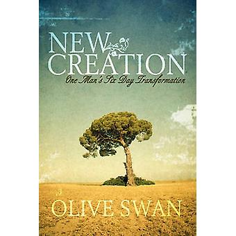 New Creation by Swan & Olive