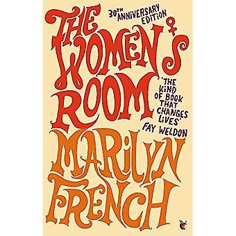 La salle des femmes (Virago Modern Classics)