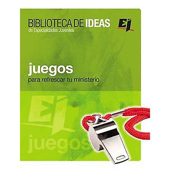 Biblioteca de ideas Juegos by Youth Specialties